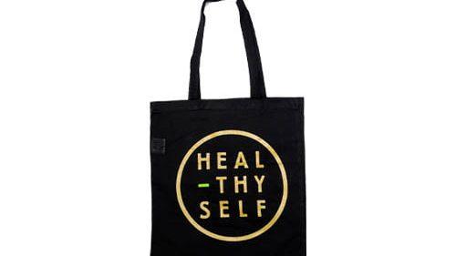 Healthyself-Bag